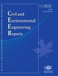 Civil and Environmental Engineering Reports