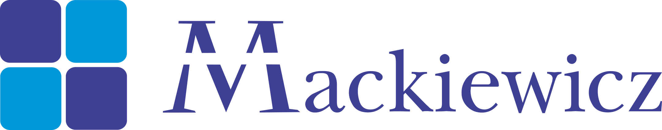 logo PPHU MACKIEWICZ