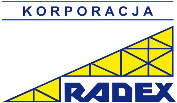 Radex logo