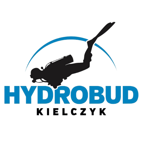hydrobud kielczyk logo