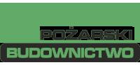 PB POŻARSKI BUDOWNICTWO logo