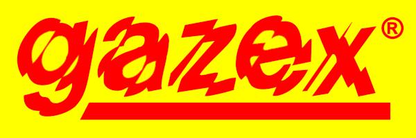 logo GAZEX