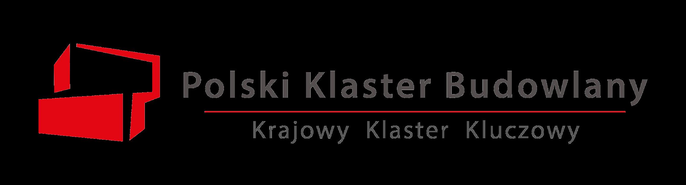 Polski Klaster Budowlany logo