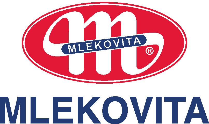 Logo MLEKOVITA